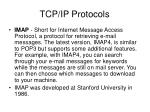 tcp ip protocols3