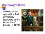 psychology s roots4