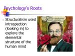 psychology s roots5