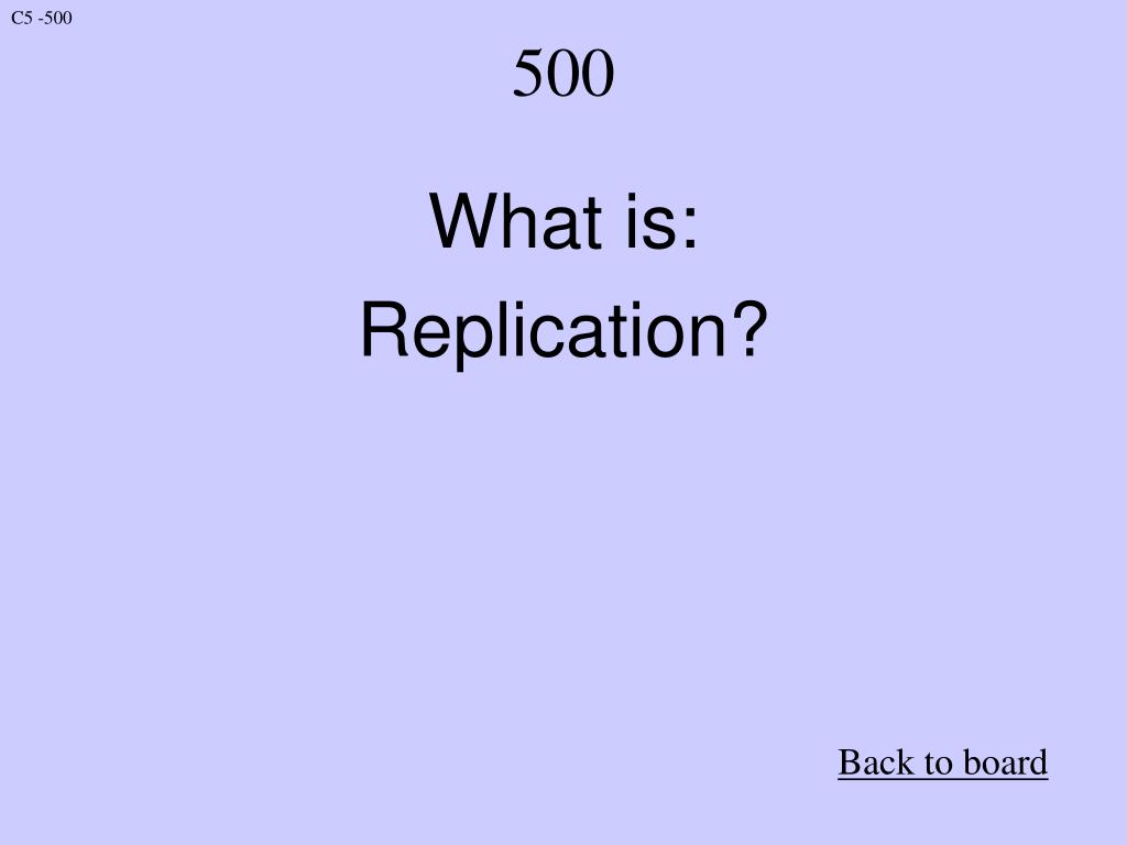 C5 -500