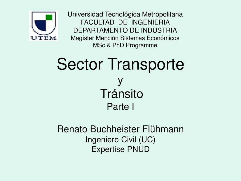 Universidad Tecnológica Metropolitana