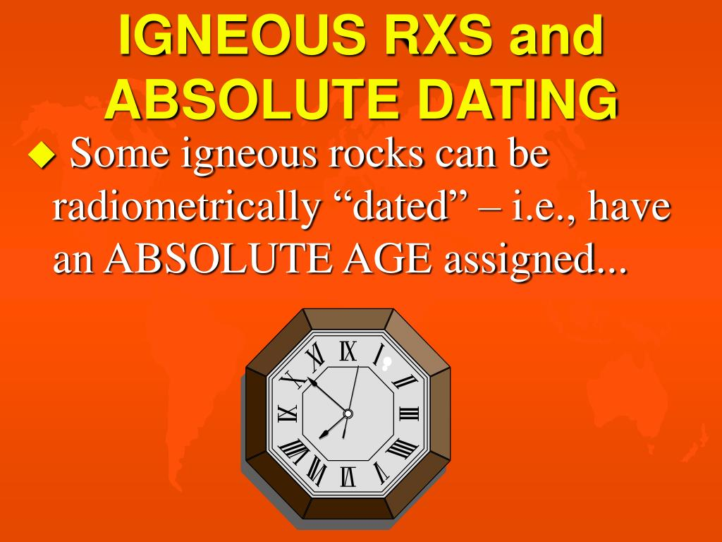 IGNEOUS RXS and