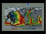 seafloor age