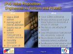 ipv6 value proposition engineered to perform and protect
