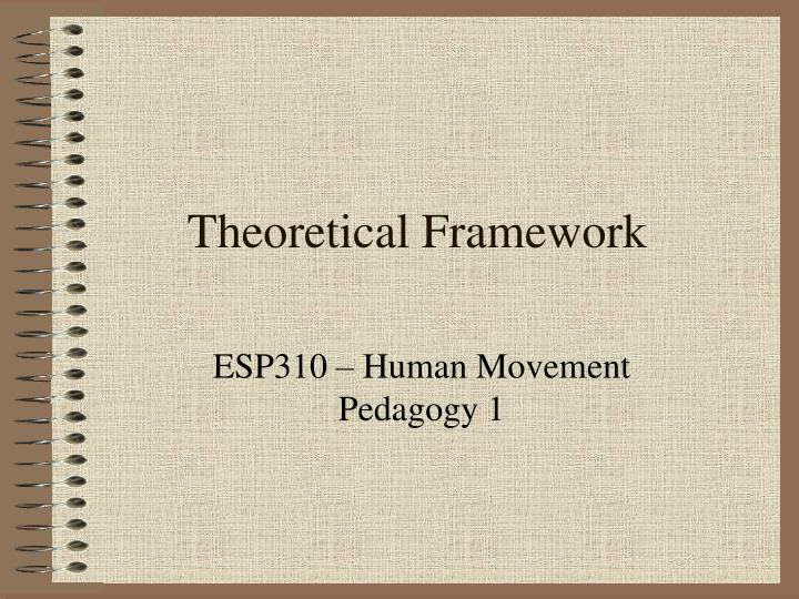 theoretical frameworks of human services 3 theoretical approaches to human service organizations eve garrow yeheskel hasenfeld 33 c onsideringthecomplexitiesofhuman services as a class of organizations, what theoretical approaches are best.