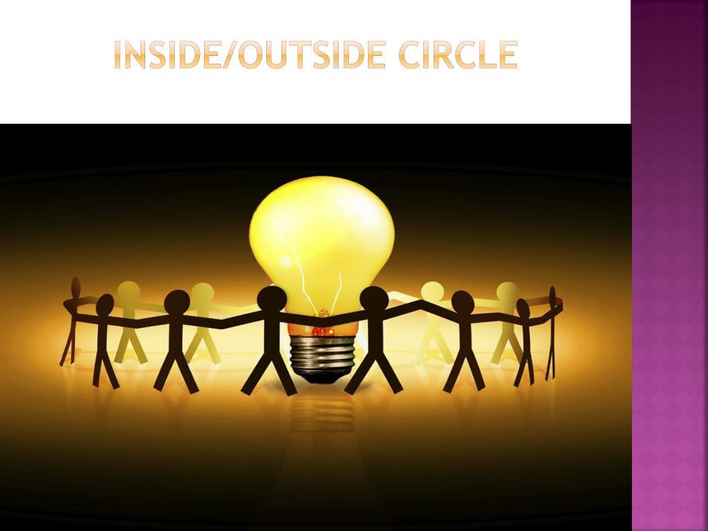 Inside/Outside Circle