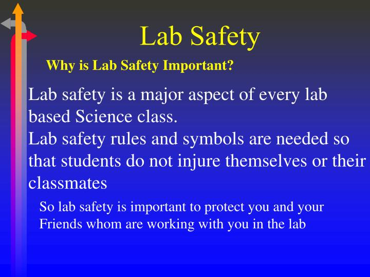 Ppt Toxic Chemicals Lab Safety Powerpoint Presentation Id774453