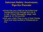 internet safety awareness tips for parents4