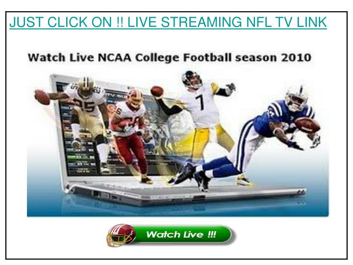 Free nfl green bay vs chicago live streaming nfl conference