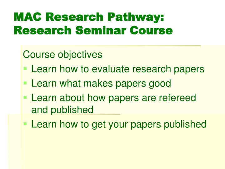 getting research paper published For research scholars doing phd it is mandatory to publish their research papers at international level journals and many of the students who will 12 get a pre-review now your paper is ready you can ask your peers or professors to review your paper next is to find the right place to publish it.
