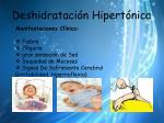 deshidrataci n hipert nica32