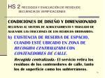 hs 2 recogida y evacuaci n de residuos secuencia de verificaciones16