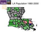 la population 1980 2000