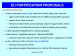 eu fortification proposals16