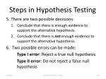 steps in hypothesis testing14