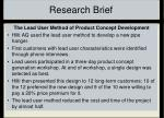 research brief12
