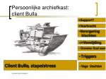persoonlijke archiefkast client bulla