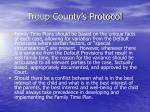 troup county s protocol13