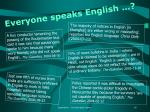 everyone speaks english16