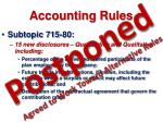 accounting rules55