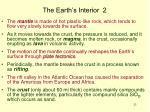 the earth s interior 2