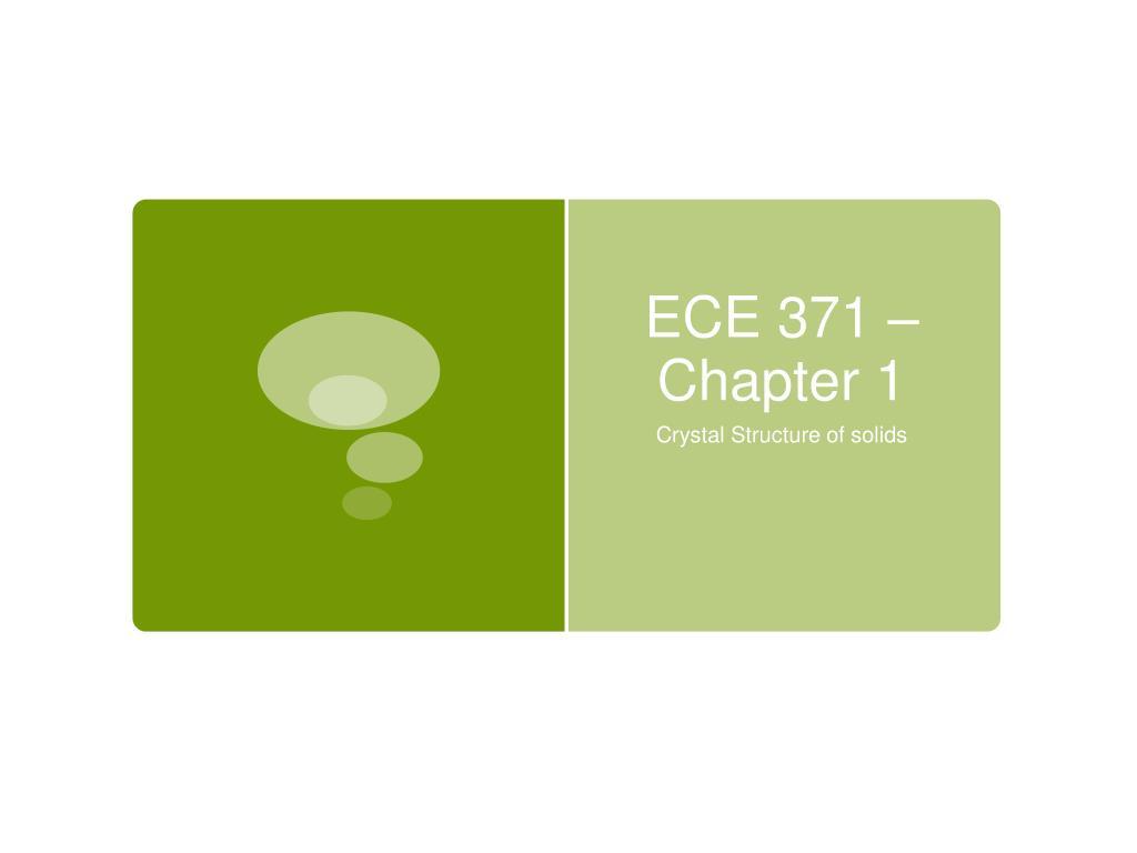 ece 371 chapter 1 l.
