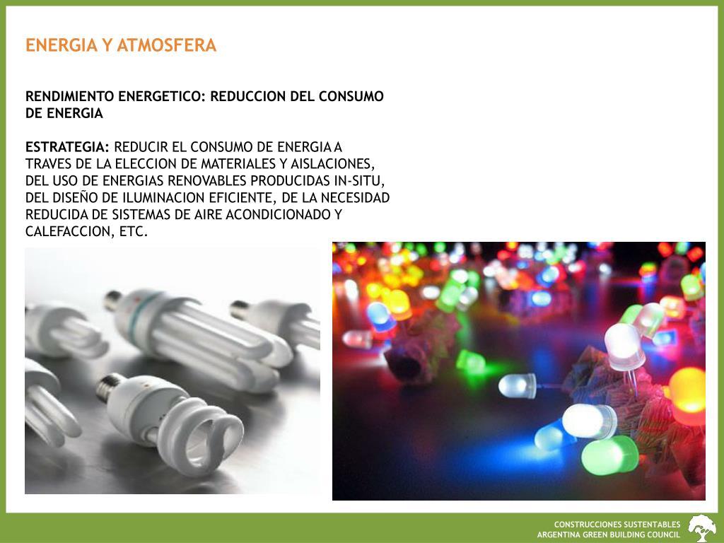 ENERGIA Y ATMOSFERA