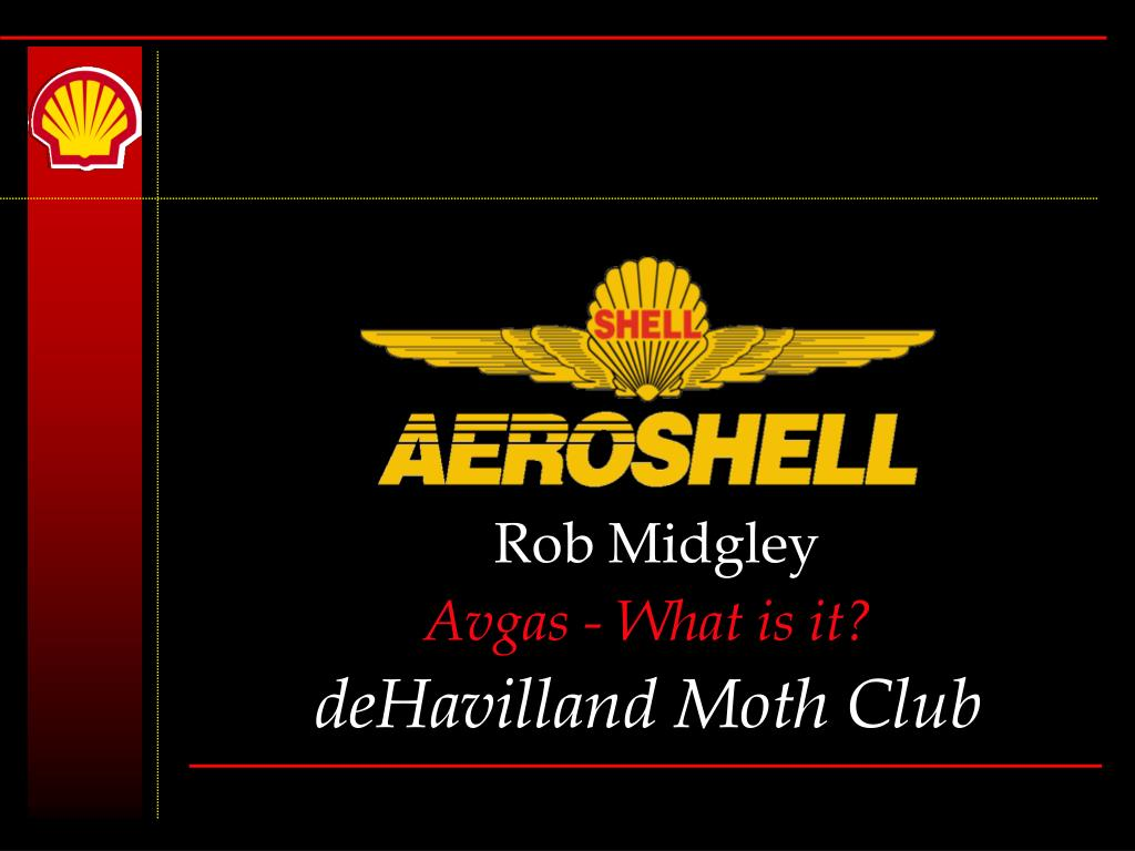 rob midgley avgas what is it dehavilland moth club l.