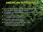 american withdrawl35