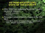 vietnam background state of the country7