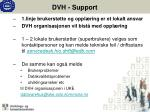dvh support