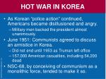 hot war in korea39