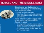 israel and the middle east53