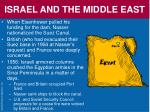 israel and the middle east54