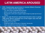 latin america aroused61