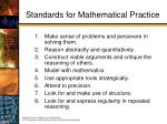 standards for mathematical practice5