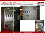 formation master22