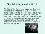 social responsibility 4