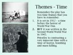 themes time