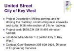 united street city of key west