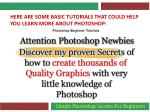 simple photoshop secrets for beginners10