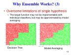 why ensemble works 3