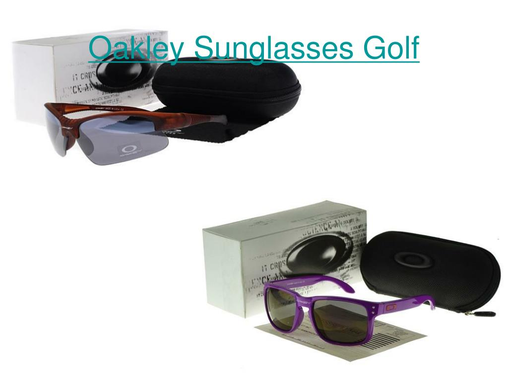 oakley sunglasses golf l.