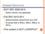 summer dropouts6
