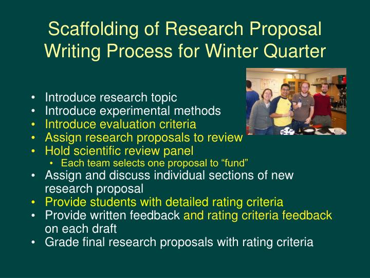 proposal writing process Grant proposal writing process university of phoenix axia college date name, title (grant maker contact) foundation, bank, corporation (grant maker) address city.