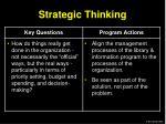 strategic thinking15
