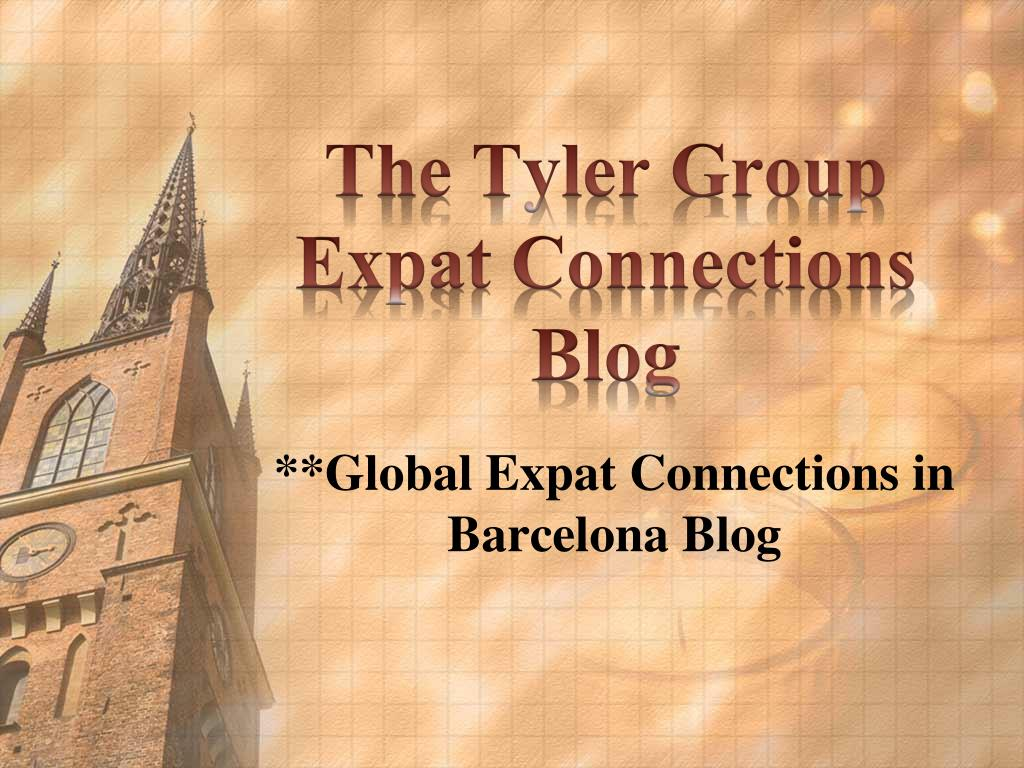 the tyler group expat connections blog l.