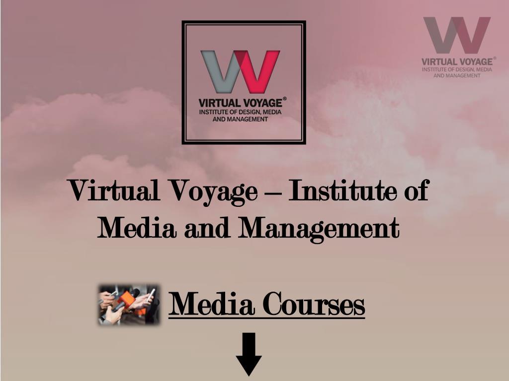 media courses l.