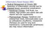 inflammatory bowel disease ibd33