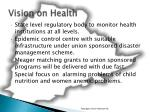 vision on health18